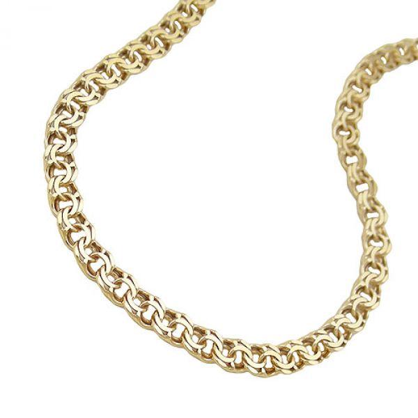 Armband, 18cm, Fantasie, 14 Kt GOLD