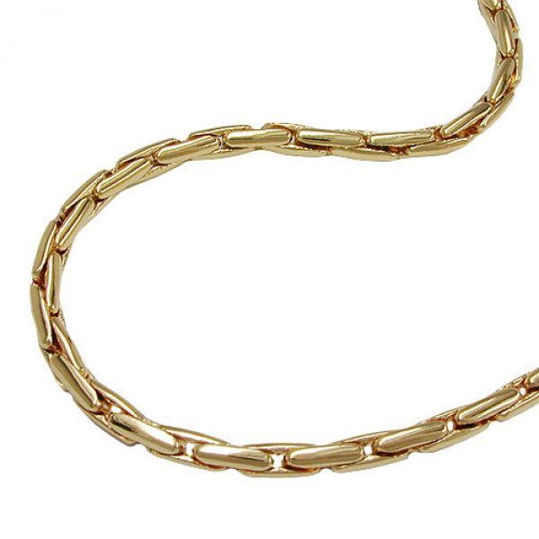 Armband, Kobrakette rund, Paloma, AMD 19cm