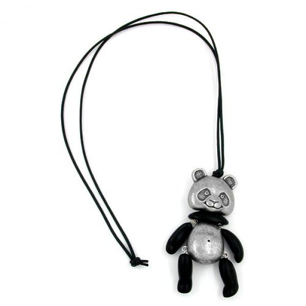 panda schmuck