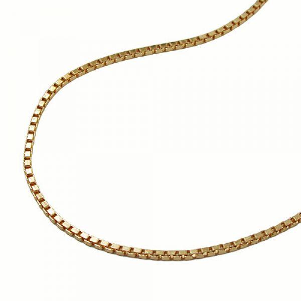 Collier, Venezianer diamantiert, AMD 40cm